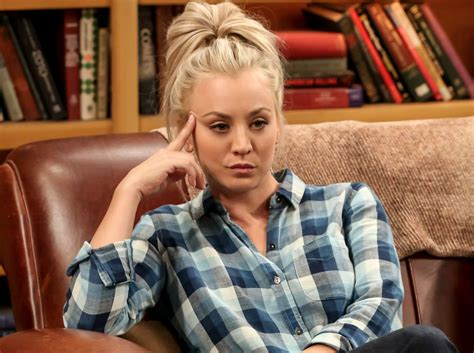 big bang theory why penny cut her hair why did penny from big bang theory cut her hair the big