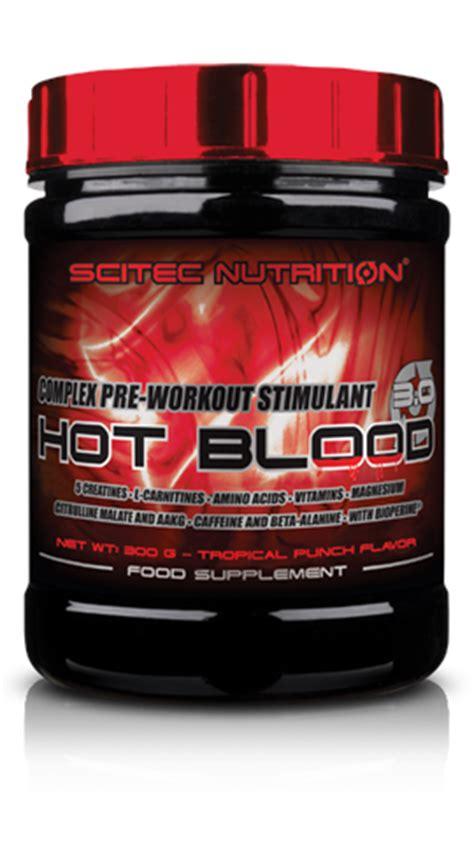 Terlaris Blood 3 0 blood 3 0 die offizielle webseite scitec nutrition 174