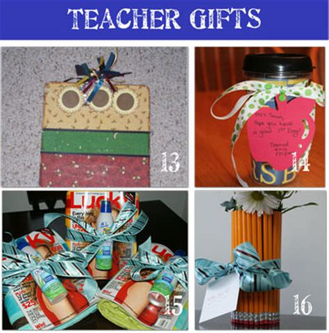 Appreciation Handmade Gift Ideas - gift ideas for appreciation week healthy metropolis