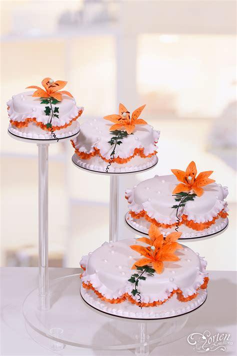 Hochzeitstorte Orange by Hochzeitstorten Glasst 228 Nder Hochzeitstorten Schlidt De