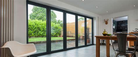 swinging bi fold doors dsw ne ltd conservatories windows doors north east