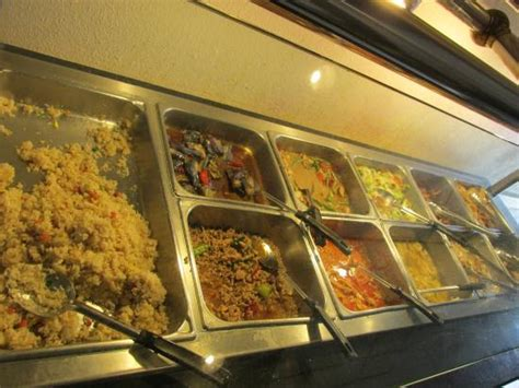 Bangkok Kitchen Odenton by Generous Lunch Buffet Great Dishes Picture Of Bangkok Kitchen Thai Restaurnt Odenton