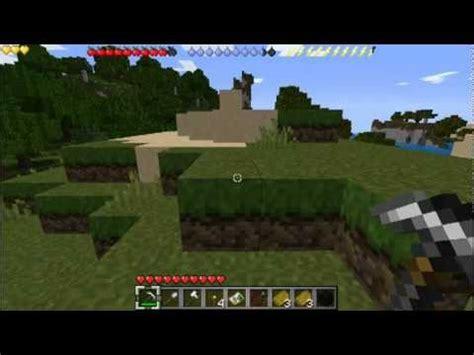 Finding Herobrine Minecraft Hunt For Herobrine Day 1 Find Me