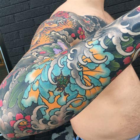 matt tattoo matt beckerich artist at avenue
