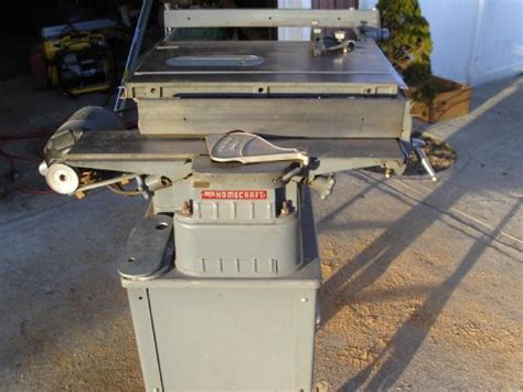 table saw jointer planer combo plans for fence gate delta jointer planer combo
