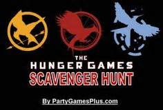 hunger games themes and symbols amity middle school bethany book blog ya books