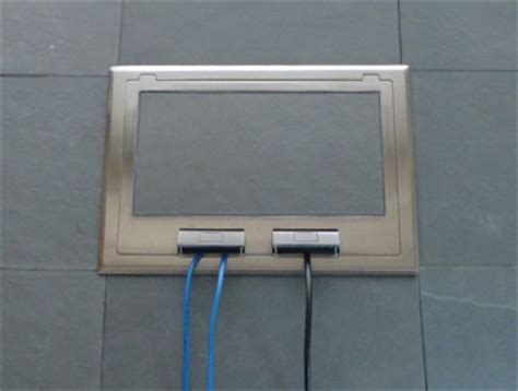 Floor Box Systems by R4x Floor Box By Quot Floor Box Systems Quot