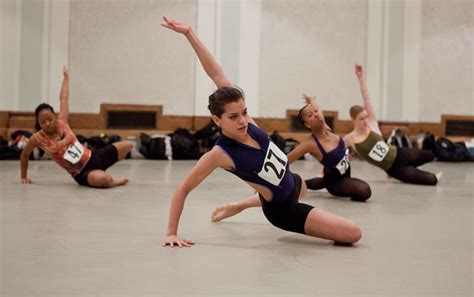 Jacob S Pillow Summer Intensive by Image Gallery Modern