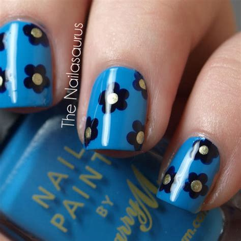 Simple Easy Nail Designs