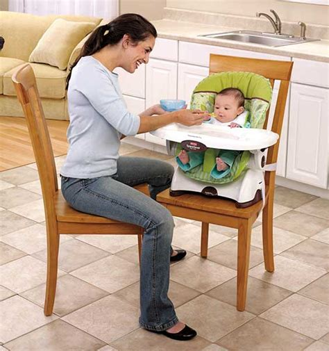 How To Clean High Chair Straps by Fisher Price Space Saver High Chair