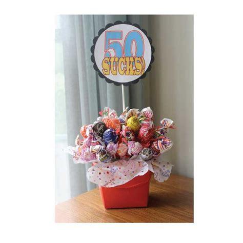 40th birthday ideas diy 50th birthday gag gift ideas