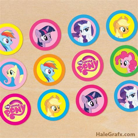 my little pony printable birthday decorations click here to download free printable my little pony