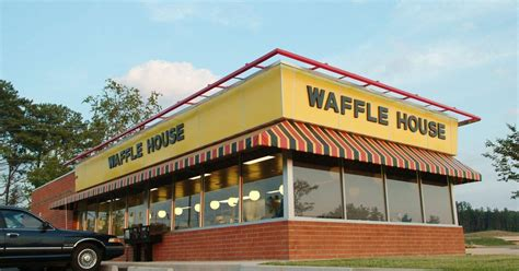 waffle house customer fatally shoots robber in charleston waffle house ny daily news