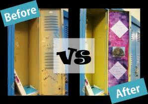 diy and inexpensive locker ideas features
