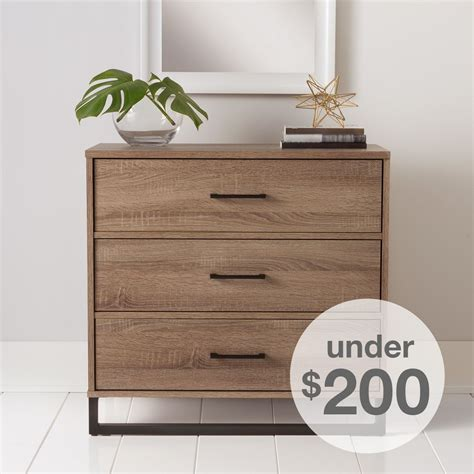 bedroom dressers under 200 bedroom furniture target