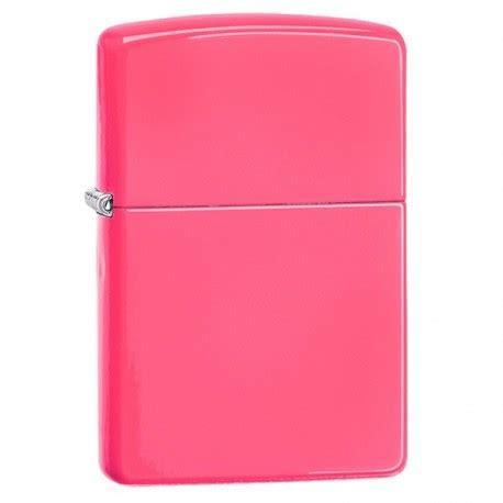 Zippo Neon Pink tulemasin zippo neon pink