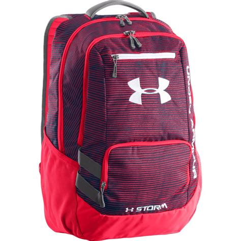 under armoir backpack under armour hustle backpack blue chip wrestling