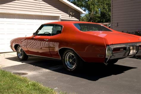 1972 gs buick 1972 buick gs 1972 buick gs 455