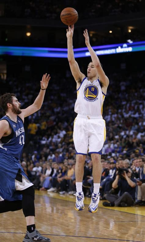 new year klay thompson klay thompson says he s best shooting guard in nba bso