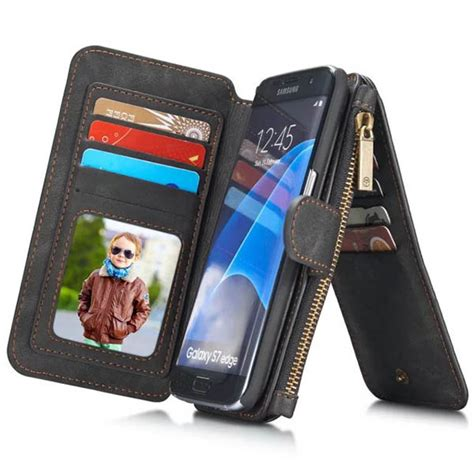 Caseme Lg G5 Cover Leather Flipcover Vintage Walle Limited caseme samsung galaxy s7 edge vintage multifunctional wallet genuine leather