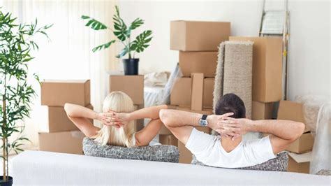 Moving A By Yourself moving how to make yourself at home realtor 174