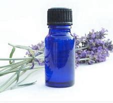 Minyak Atsiri Lavender cara mengobati asma dengan aromaterapi