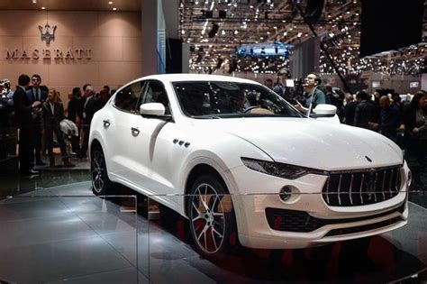 maserati truck interior maserati levante suv coming for 2015 alfieri coupe for