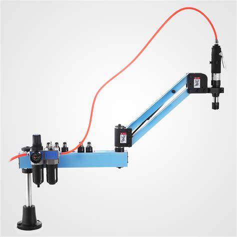 Jual Air Tapping Machine Trade Max At 12 Pneumatic Air Tapping Drilling Machine M3 M12 Universal