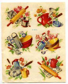 vintage kitchen cabinet decals 1000 images about decals on pinterest vintage hoosier
