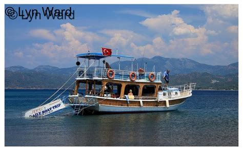 jerry s daily boat trips fethiye jerry s daily boat trip fethiye 2018 all you need to