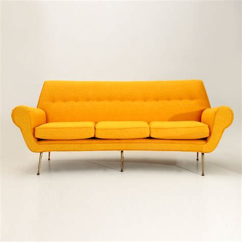vintage sectional vintage sofa 1950s 68668