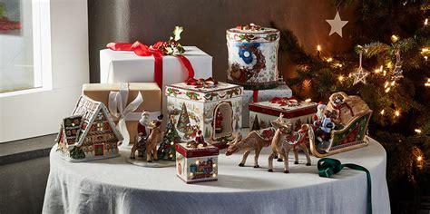Skandinavische Weihnachtsdeko Nähen 2663 by Kerstcadeaus Villeroy Boch