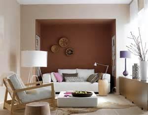 wandfarbe braun wohnzimmer wohnen mit farben wandfarben braun rot und beige sch 214 ner wohnen