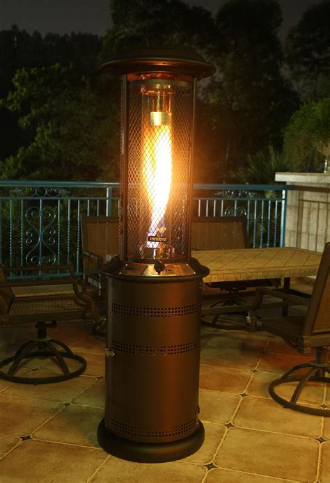 Inferno Patio Heater Limited Availability Outdoor Inferno Patio Heater