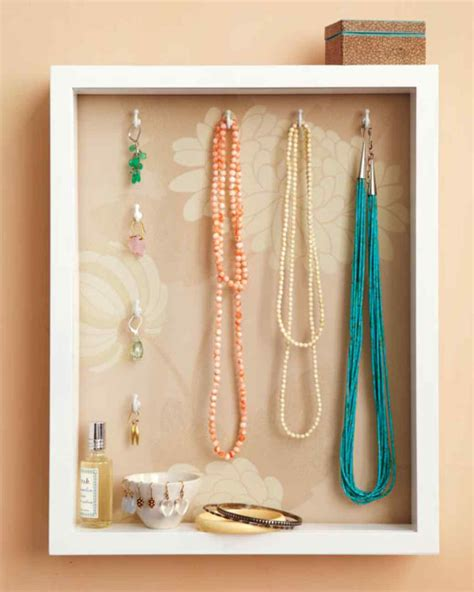how to make jewelry displays 25 cool diy ideas for a jewelry holder guide patterns
