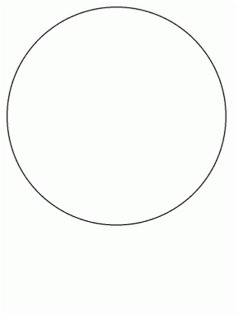 coloring page of full moon moon simple shapes coloring pages coloring book