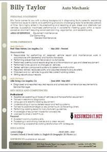 free resume templates 2017 pdf screenplays auto mechanic resume resume format download pdf