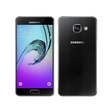 Samsung Galaxy A510 A5 2016 samsung a510 galaxy a5 2016 noir achat smartphone pas