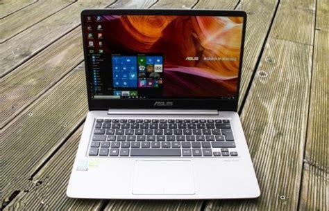 Laptop Asus Zenbook Ux410uq test and review asus zenbook ux410u ux410uq ultrabook