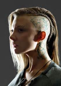 Natalie Dormer Mockingjay the hunger mockingjay part 1 natalie dormer 2 blackfilm read blackfilm read