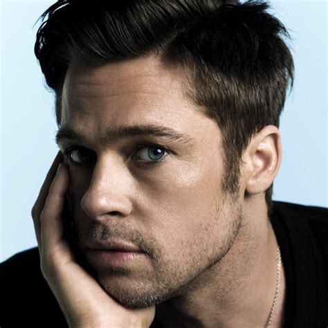 brad pitt images brad hd wallpaper and background photos
