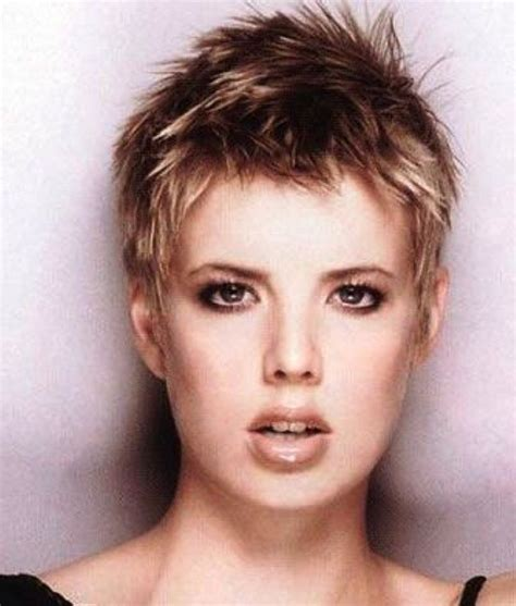 very short spikey hairstyles for women short hair for girls is now as popular as hair that is
