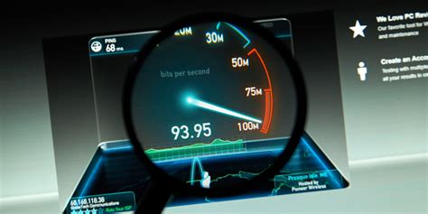 best speedtest the best speed test and services