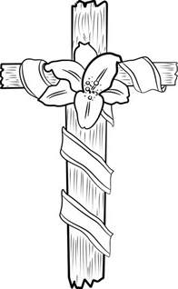 cross coloring pages methodist cross coloring page coloring pages