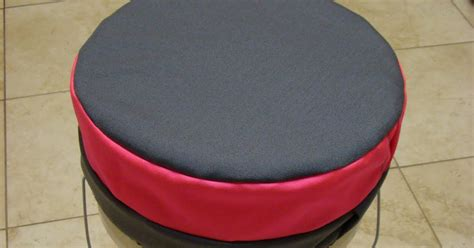 5 gallon seat pad decker family how i made 5 gallon cushions for