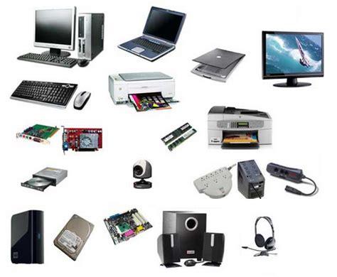 Perangkat Komputer pengertian perangkat keras komputer dan fungsi hardware