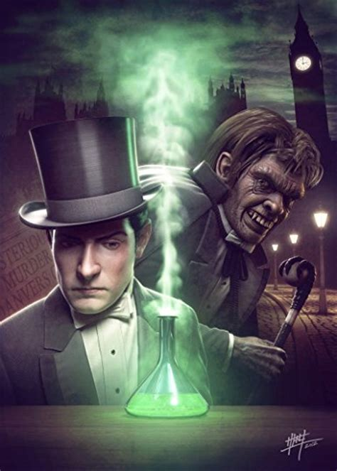 the strange case of dr jekyll and mr hyde by robert