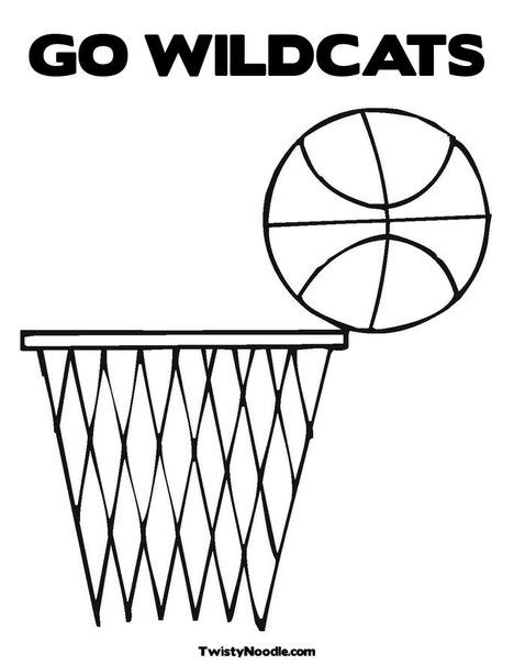 uk basketball coloring pages best photos of uk wildcats basketball coloring pages uk