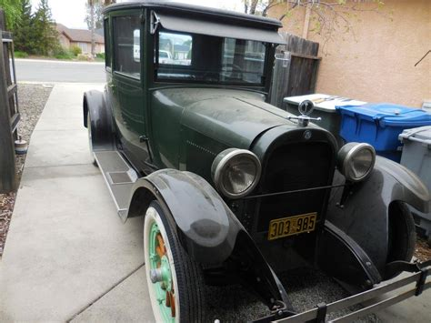 1925 dodge for sale 1925 dodge dodge brothers for sale 1935465 hemmings