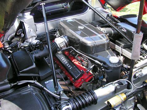 ferrari engine ferrari enzo tamiya 1 12 forum modellismo net